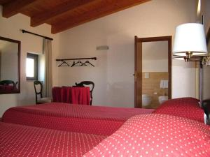 Villa Hera, Bed & Breakfasts  Agrigent - big - 4