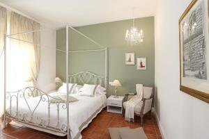 Casa Ponte Sisto, Гостевые дома  Рим - big - 5