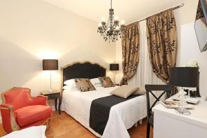 Casa Ponte Sisto, Гостевые дома  Рим - big - 10