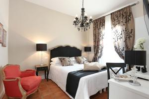Casa Ponte Sisto, Гостевые дома  Рим - big - 15