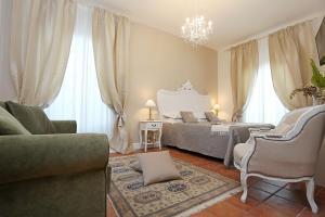 Casa Ponte Sisto, Гостевые дома  Рим - big - 20