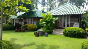 Dusita Koh Kood Resort, Rezorty  Ko Kood - big - 36