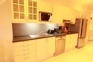 Bang Sarey Nordic Resort, Resorts  Sattahip - big - 46