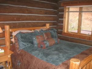 Deluxe Two-Bedroom Cottage - Ponderosa