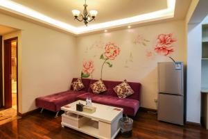 No.1 Apartment, Appartamenti  Chongqing - big - 19