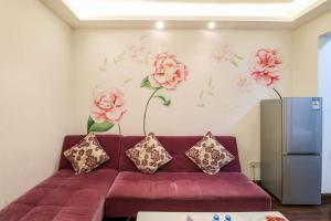 No.1 Apartment, Appartamenti  Chongqing - big - 18