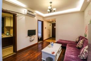 No.1 Apartment, Appartamenti  Chongqing - big - 17