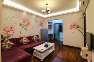 No.1 Apartment, Appartamenti  Chongqing - big - 16