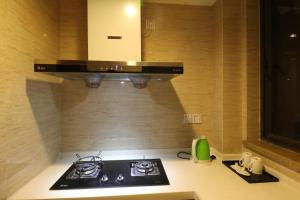 No.1 Apartment, Appartamenti  Chongqing - big - 15