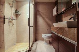No.1 Apartment, Appartamenti  Chongqing - big - 10