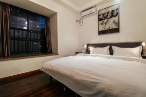 No.1 Apartment, Appartamenti  Chongqing - big - 26