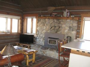 Two-Bedroom Cottage - Granite