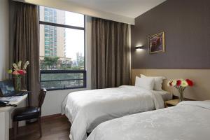 Hanyong Hotel - Qiaotou