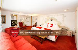 Hotel Walliserhof - The Dom Collection