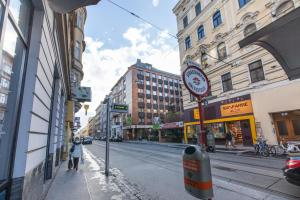 Novum Hotel Kaffeemühle, Hotely  Vídeň - big - 33