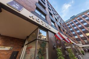 Novum Hotel Kaffeemühle, Hotely  Vídeň - big - 36