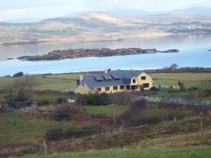 Lakelands Farm Guesthouse