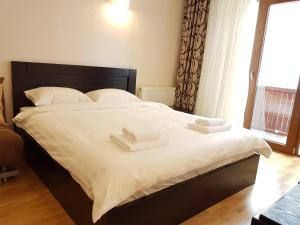 Gudauri Luxe Apartment, Apartmanok  Gudauri - big - 50