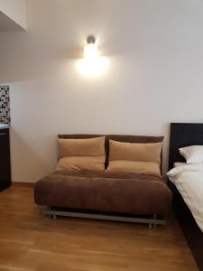 Gudauri Luxe Apartment, Apartmány  Gudauri - big - 52