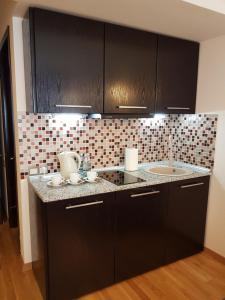 Gudauri Luxe Apartment, Apartmány  Gudauri - big - 53