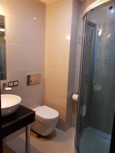 Gudauri Luxe Apartment, Apartmanok  Gudauri - big - 55