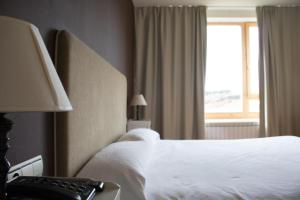 Gran Hotel Pandorado, Hotely  Pandorado - big - 21