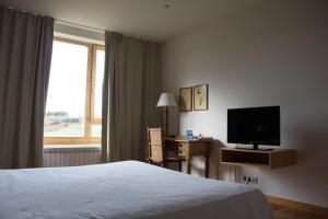 Gran Hotel Pandorado, Hotely  Pandorado - big - 22