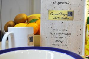 Roma Borgo91, Bed and breakfasts  Rome - big - 21