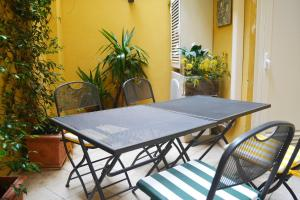 Roma Borgo91, Bed and breakfasts  Rome - big - 12