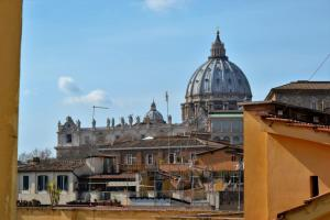 Roma Borgo91, Bed and breakfasts  Rome - big - 10