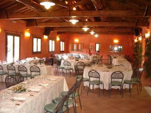 Hotel Lago Verde, Hotels  Serravalle Pistoiese - big - 23