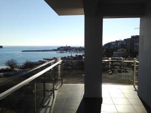 Budva Bay Breeze Apartments, Ferienwohnungen  Budva - big - 3