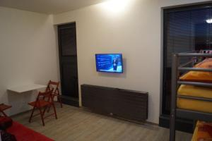Apartments Klinovec, Apartmány  Loučná pod Klínovcem - big - 55