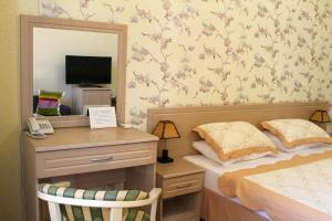 Greek House Hotel, Hotel  Krasnodar - big - 11