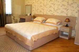 Greek House Hotel, Hotel  Krasnodar - big - 13