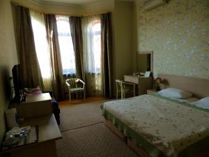 Greek House Hotel, Hotel  Krasnodar - big - 14