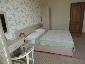 Greek House Hotel, Hotel  Krasnodar - big - 15