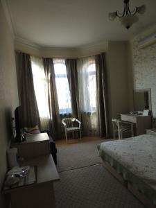 Greek House Hotel, Hotel  Krasnodar - big - 17