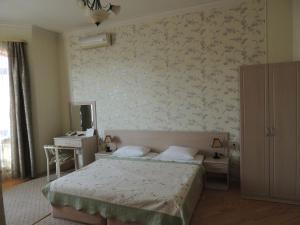 Greek House Hotel, Hotel  Krasnodar - big - 18