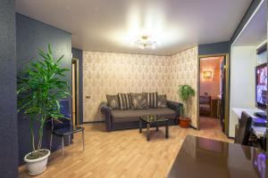 Apartment in Yaroslavl