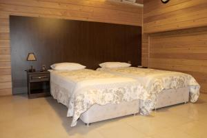Greek House Hotel, Hotel  Krasnodar - big - 21
