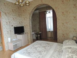 Greek House Hotel, Hotel  Krasnodar - big - 25