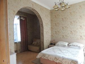 Greek House Hotel, Hotel  Krasnodar - big - 29