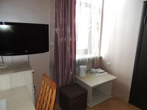Greek House Hotel, Hotel  Krasnodar - big - 31