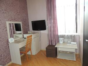 Greek House Hotel, Hotel  Krasnodar - big - 34