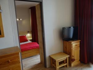 Le Balcon De Villard, Apartmány  Villard-de-Lans - big - 91