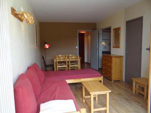 Le Balcon De Villard, Apartmány  Villard-de-Lans - big - 93