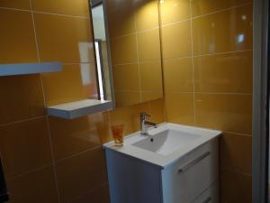 Le Balcon De Villard, Apartmány  Villard-de-Lans - big - 96