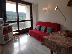 Le Balcon De Villard, Apartmány  Villard-de-Lans - big - 103