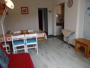 Le Balcon De Villard, Apartmány  Villard-de-Lans - big - 104